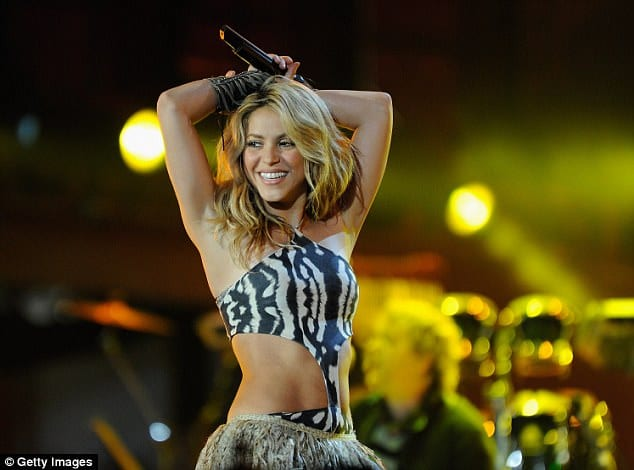 Shakira 'could face JAIL or forced to pay back several millions from her earnings after being targeted in Spanish tax evasion inquiry'