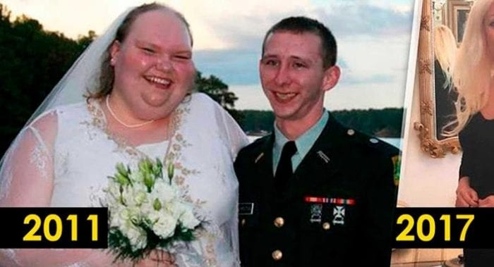 The 'Ugliest' Bride In The World Decided To Change & This Is What She Looks Like 6 Years Later