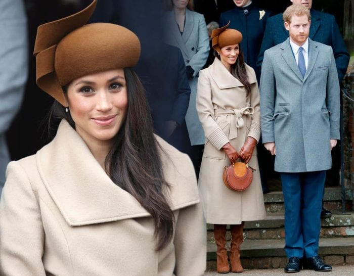 With No Other Royal Wedding Gossip to Spread, Rumor Has It That Meghan Markle Gave the Queen a Warbling Hamster