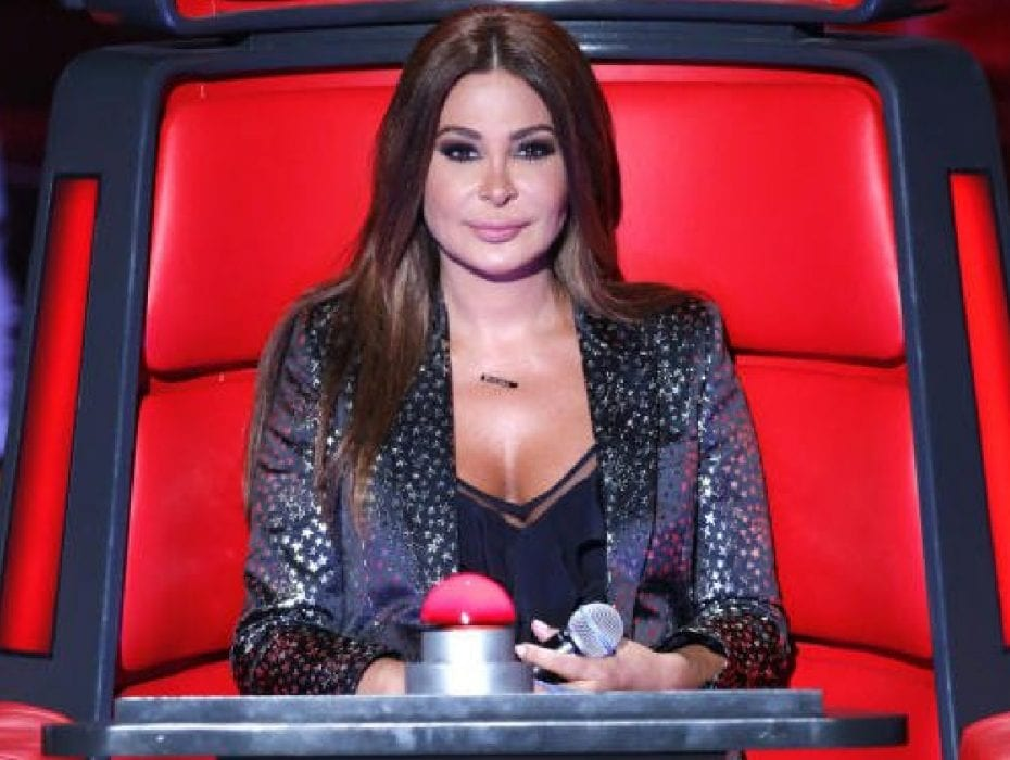 elissa the voicee1