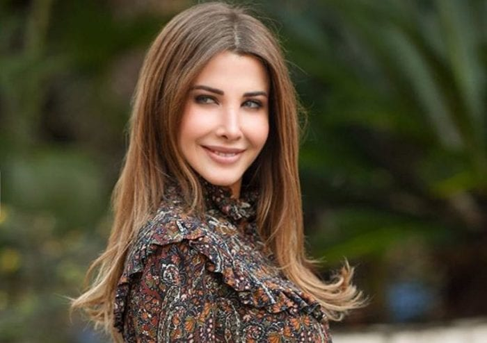 nancy ajram mm2
