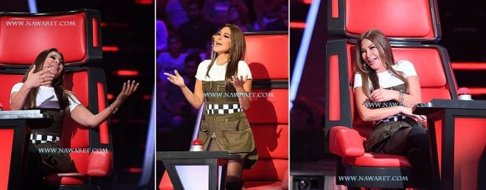 elissa the voice0