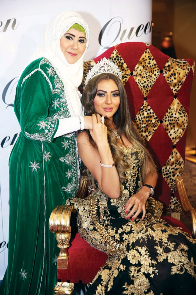 mariam-hussein-and-mom