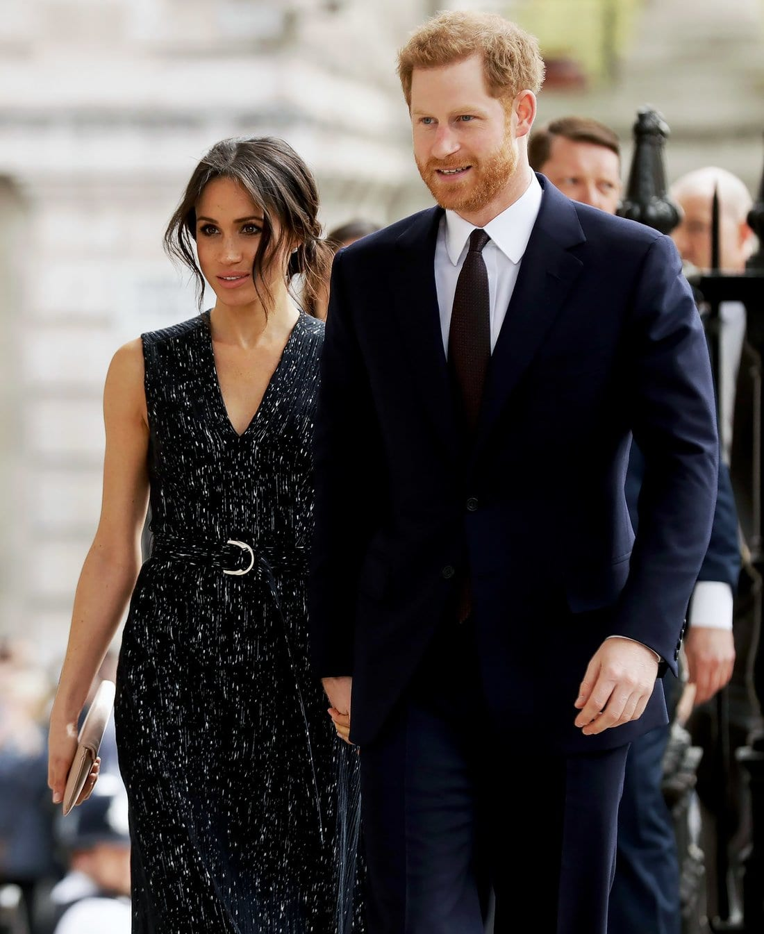 Prince Harry and Meghan Markle are going millennial AF with their wedding food M