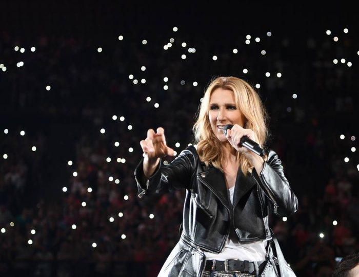 Fans Are Obsessing Over Celine Dion's Dramatic New Haircut