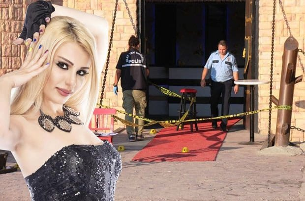 Hacer Tülü dead: Turkish singer killed in bar shootout in Bodrum