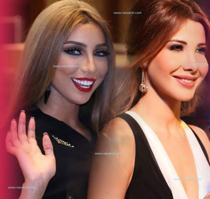 dunia batma nancy ajram