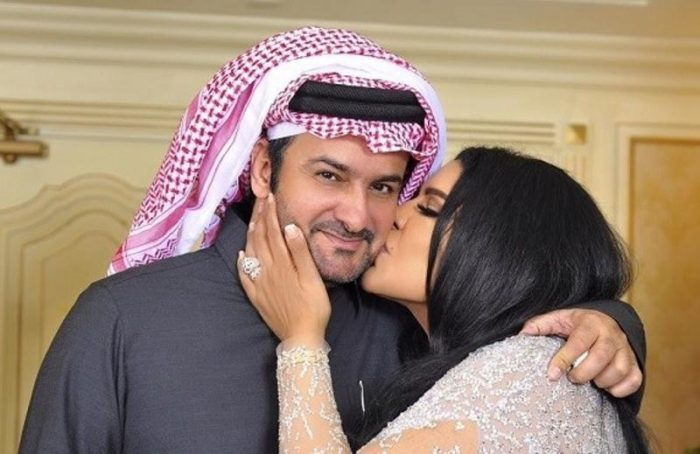 ahlam husband