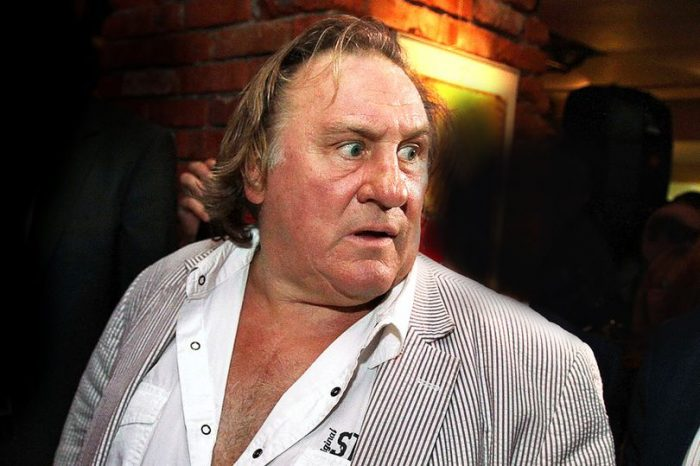 Gerard Depardieu denies rape and sexual assault claim by young actress in his Paris home
