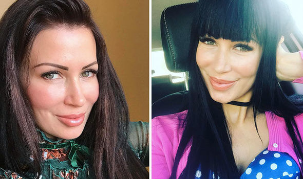 Fashion designer 'wakes up from breast surgery to find Russian surgeon RAPING her as she lay paralysed from the anaesthetic'