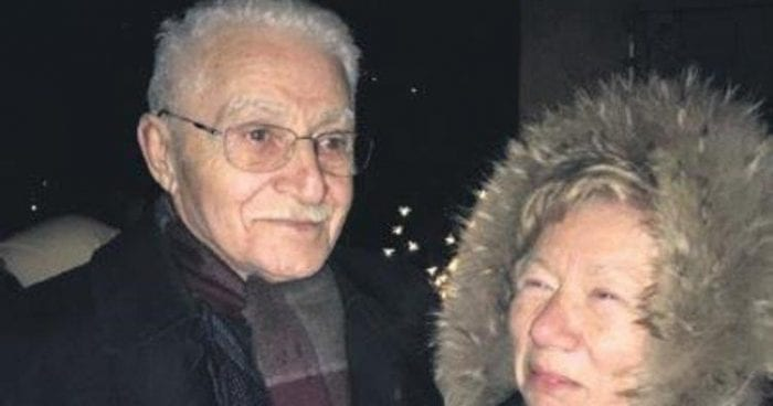 85-year-old man kills wife over 'social media jealousy' in Turkey