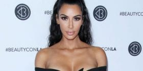 Kim Kardashian Says She 'Cries Daily' About Her Big Butt