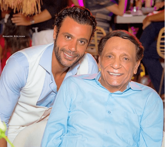 mouhamad adel emam m