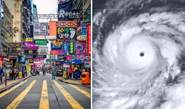 Typhoon Mangkhut Philippines Live Updates: Dangerous Typhoon Mangkhut