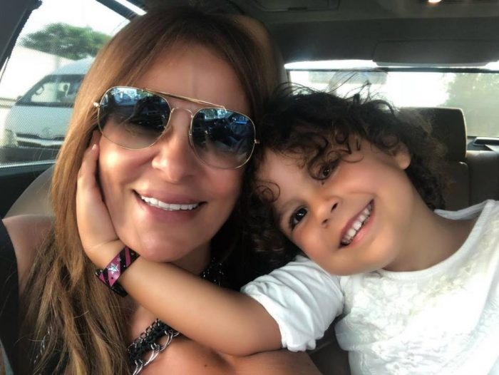 carole samaha daughter1