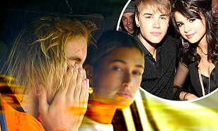 Justin Bieber 'doesn't feel whole, is not OK' as he juggles new marriage with Hailey Baldwin with news ex Selena Gomez is in 'psychiatric facility'