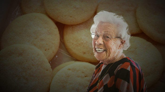 Student Allegedly Baked Dead Grandma's Ashes in Cookies and Handed Them Out at School