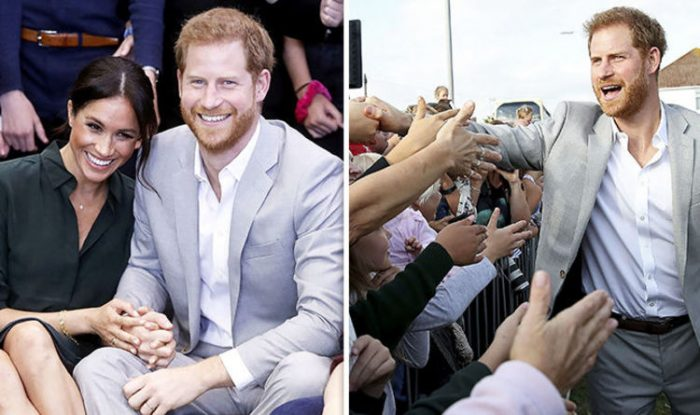 Prince Harry criticises parents for letting their children play Fortnite