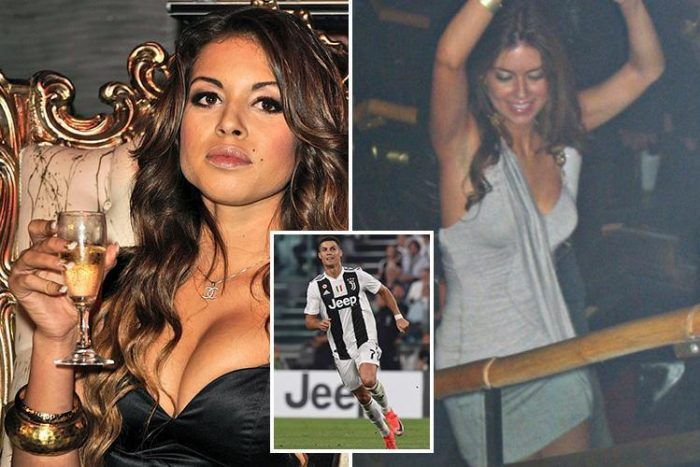 awyers for Cristiano Ronaldo rape accuser Kathryn Mayorga say they are looking into THREE further claims