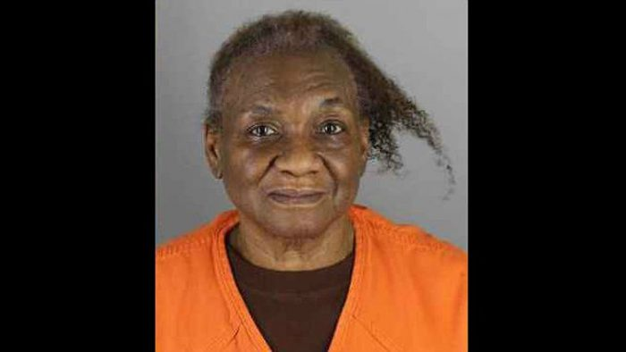 Woman, 75, shot grandson for putting cup of tea on furniture, police say