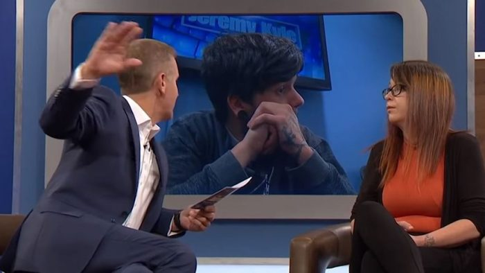 Jeremy Loses His Temper With a 'Selfish' Cocaine Addict | The Jeremy Kyle Show