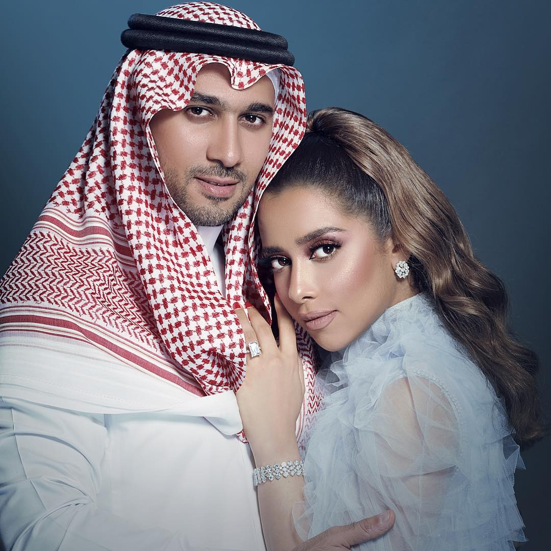 balqees fathi husband