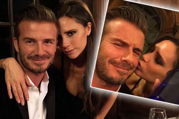 David and Victoria Beckham 'to put on united front with intimate £30k NYE party' at Cotswolds mansion