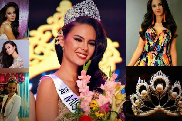 Miss Philippines Catriona Gray Is Crowned Miss Universe 2018