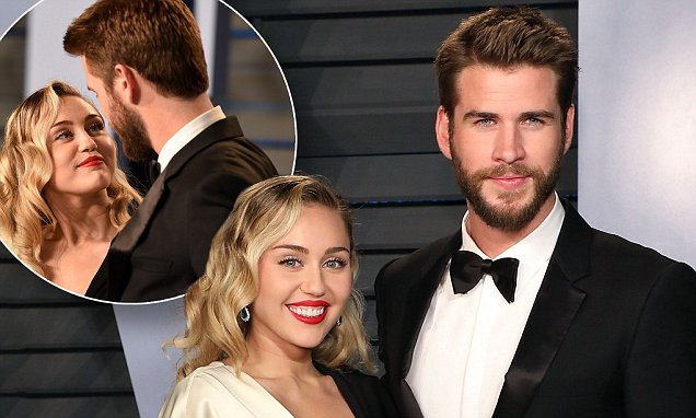 Miley Cyrus Secretly Got Married To Liam Hemsworth