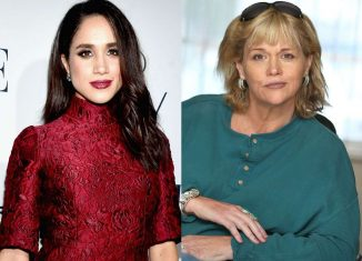 Meghan Markle's sister attacks VERY RUDE Christmas card 'She's turning her back on us!'