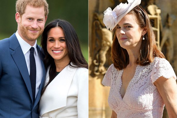 Palace Shake-Up! Meghan Markle and Prince Harry's Chief of Staff to Leave Her Post