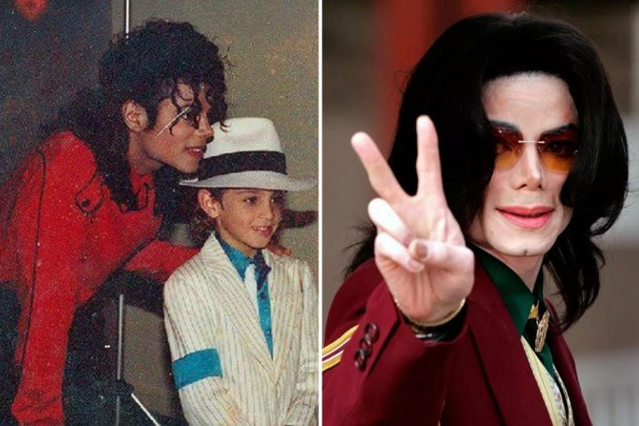 Shocking Breakdown Of Michael Jackson Doc 'Leaving Neverland'