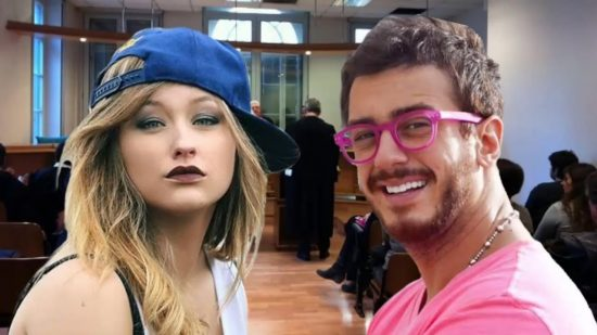 laura priol saad lamjarred
