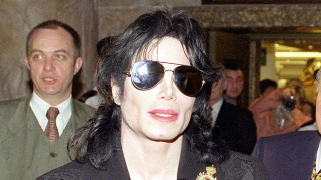 Channel 4 rejects Michael Jackson estate complaint over documentary