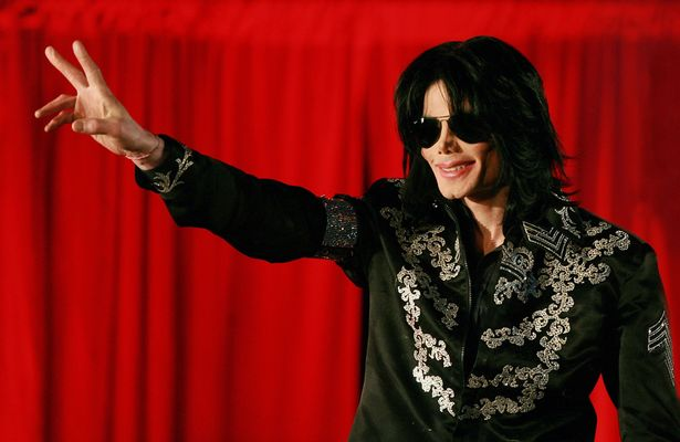Michael Jackson 'abused 13-year-old girl then paid huge sum in hush money'