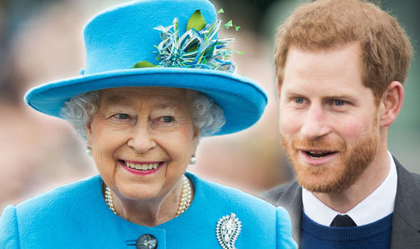 queen-birthday-elizabeth-prince-harry-queens-2018-how-old-age-concert-949283