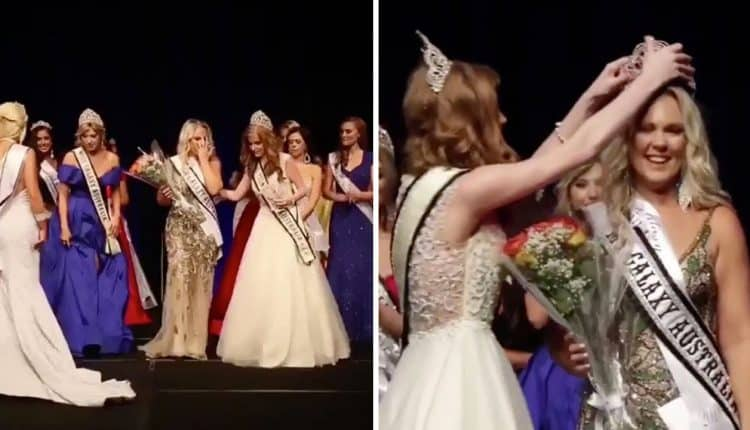 Mum And Daughter Show Off Success At Beauty Pageants