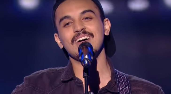 Muse - Unintended | Ismail | The Voice 2019 | Blind Audition