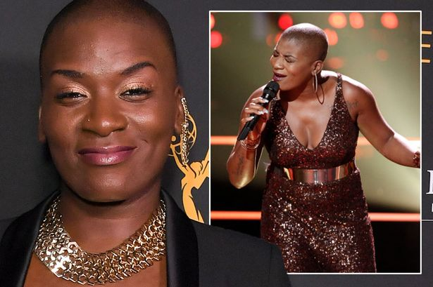 The Voice singer Janice Freeman dies aged 33 – cause of death revealed