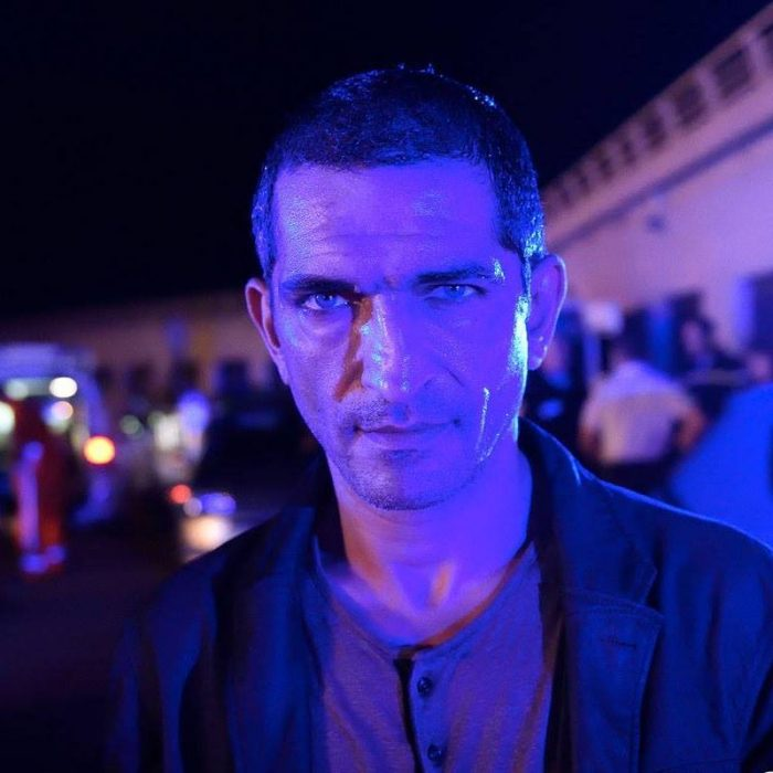amr waked t