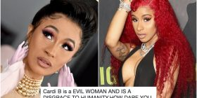 'I did what I had to do to survive': Cardi B confirms she drugged and robbed men during her stripper days after old video resurfaces