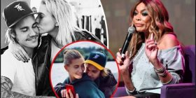 Wendy Williams urges Hailey Baldwin to divorce Justin Bieber for the sake of his mental health