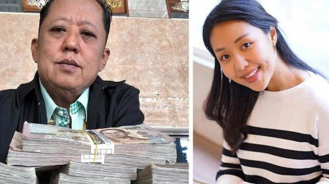 Millionaire to Pay $300,000 to Anyone Who Will Take His Virgin Daughter as Wife