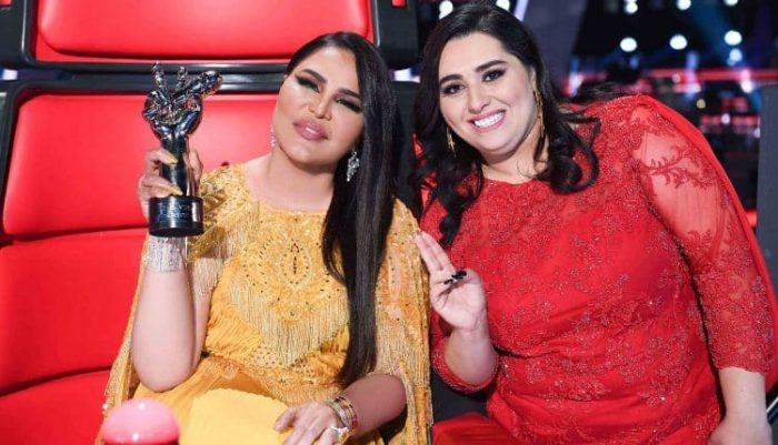 Ahlam-Domouh