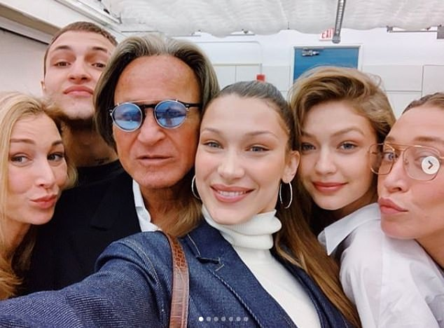Gigi Hadid reveals plans to buy family compound with her siblings where their 'kids can hang out'
