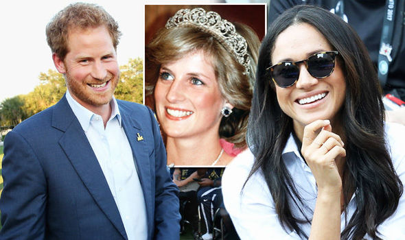 The Iconic Jewels from Princess Diana's Collection That Prince Harry Could Give Meghan Markle