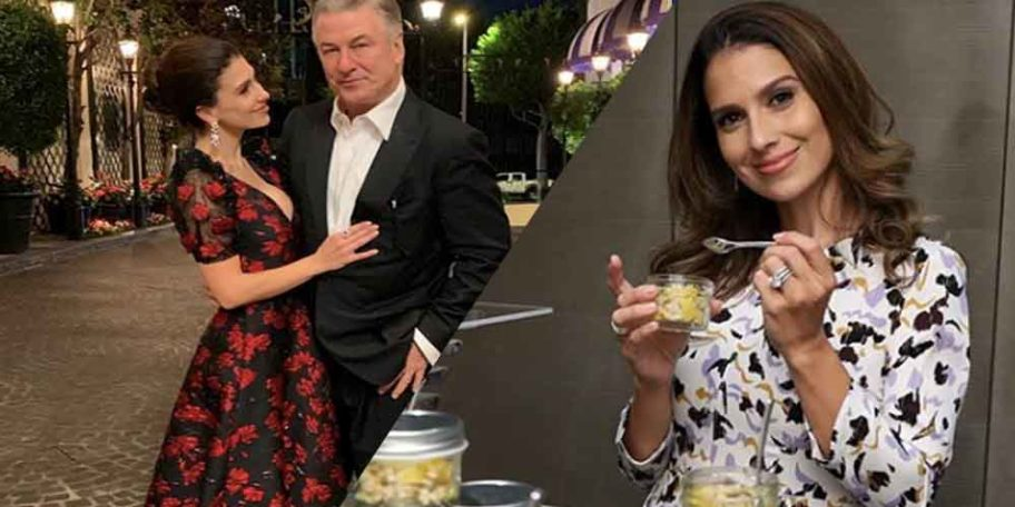 Hilaria Baldwin Thinks She Might Have a Miscarriage