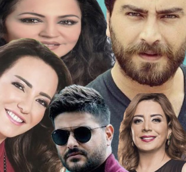 syrian actor