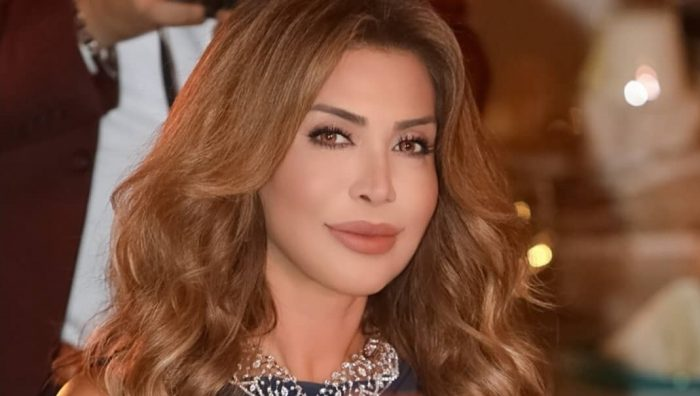 nawal elzoghbi no makeup31