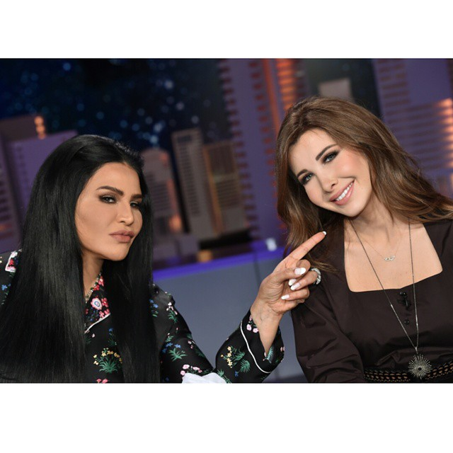 ahlam nancy